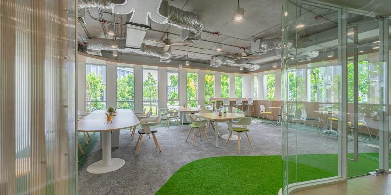 Summer Lasalle • Interior Architect » PBM
