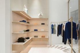 Maison Kitsune at Emquartier • Client » PP Luxe