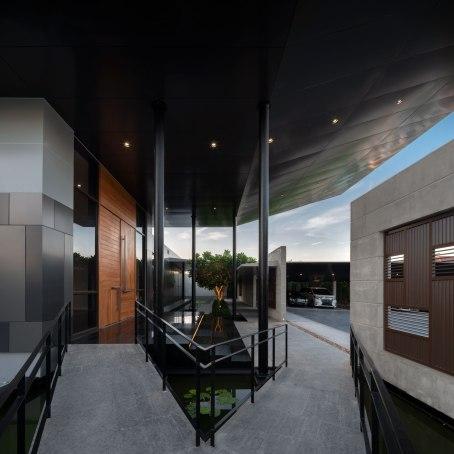 Rama 2 Residence by SdA