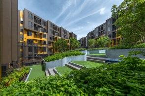 The Base Central Phuket by Sansiri