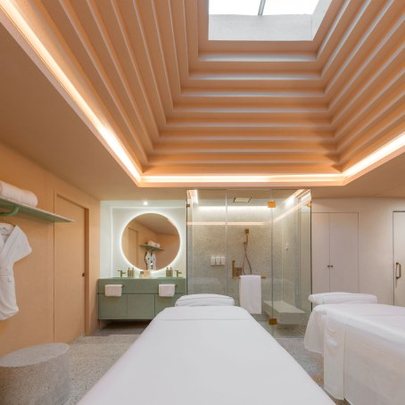 Infinity Wellbeing by Space Popular