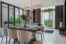 ATRIA Sathorn • Sathu : TEAK by Wynn Estate